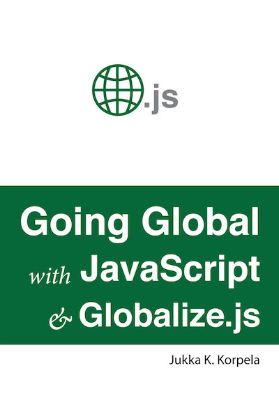 How to localize date formats using globalize. Js – global by design.